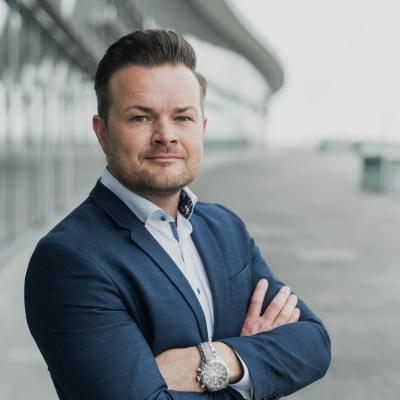 Mario Horn - Geschäftsführer dental-art-dresden GmbH