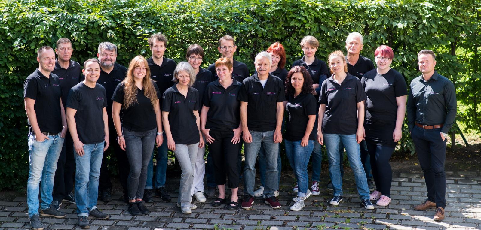 Team dental art Dresden