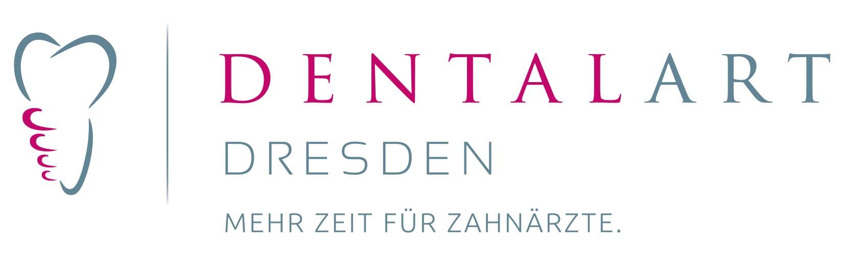 Logo dental-art-dresden